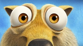 Scrat Wallpaper Full HD