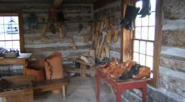 Shoemaker Wallpaper HD