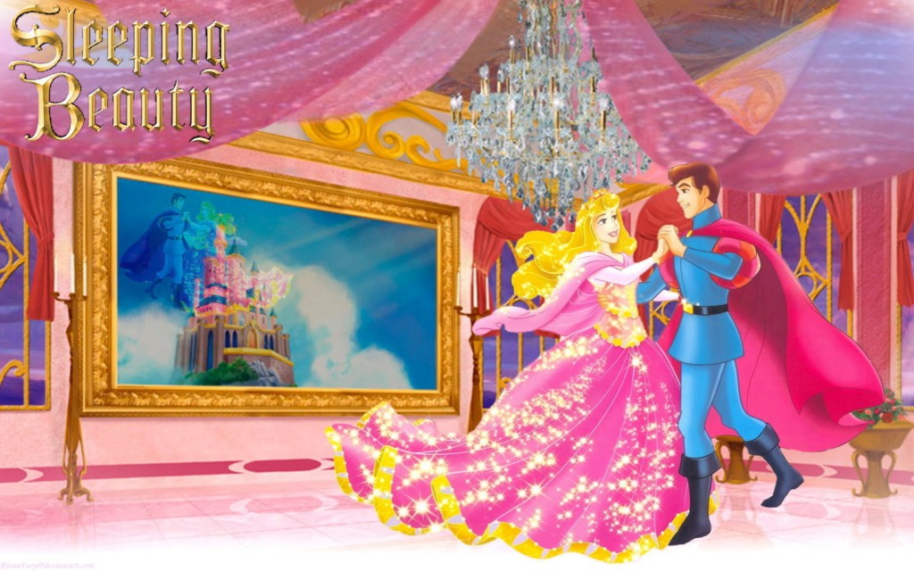Sleeping Beauty wallpapers HD