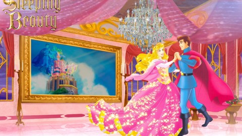 Sleeping Beauty wallpapers high quality