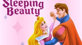 Sleeping Beauty Wallpaper For Desktop
