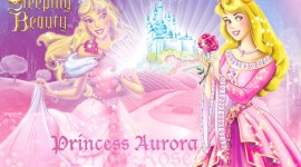 Sleeping Beauty Wallpaper Free