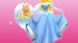 Sleeping Beauty Wallpaper Gallery