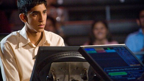 Slumdog Millionaire wallpapers high quality