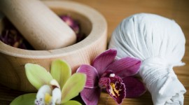 Spa Treatments Wallpaper Download Free