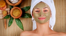 Spa Treatments Wallpaper Free