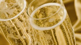 Sparkling Wines Desktop Wallpaper