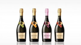 Sparkling Wines Desktop Wallpaper For PC