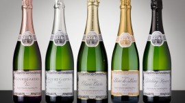 Sparkling Wines Photo