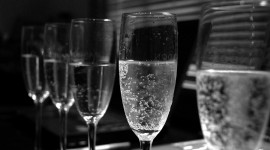 Sparkling Wines Photo Free