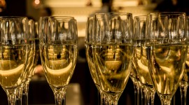 Sparkling Wines Wallpaper Download