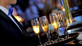 Sparkling Wines Wallpaper For Desktop
