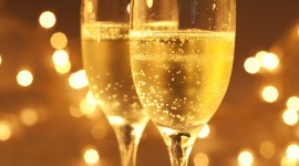Sparkling Wines Wallpaper Full HD