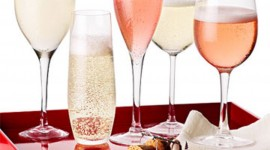 Sparkling Wines Wallpaper Full HD#1