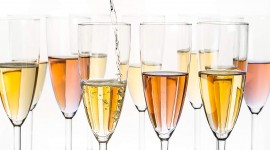 Sparkling Wines Wallpaper Gallery