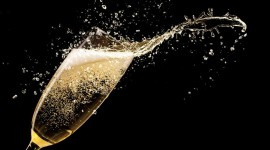Sparkling Wines Wallpaper HQ