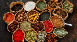 Spice High Quality Wallpaper