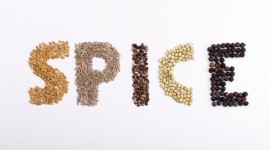 Spice Wallpaper Background