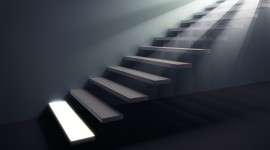 Stairs Wallpaper HD