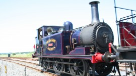 Steam Engines High Quality Wallpaper