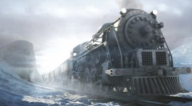 Steam Engines Wallpaper Background