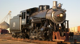 Steam Engines Wallpaper Download