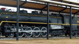 Steam Engines Wallpaper Gallery