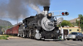 Steam Engines Wallpaper High Definition