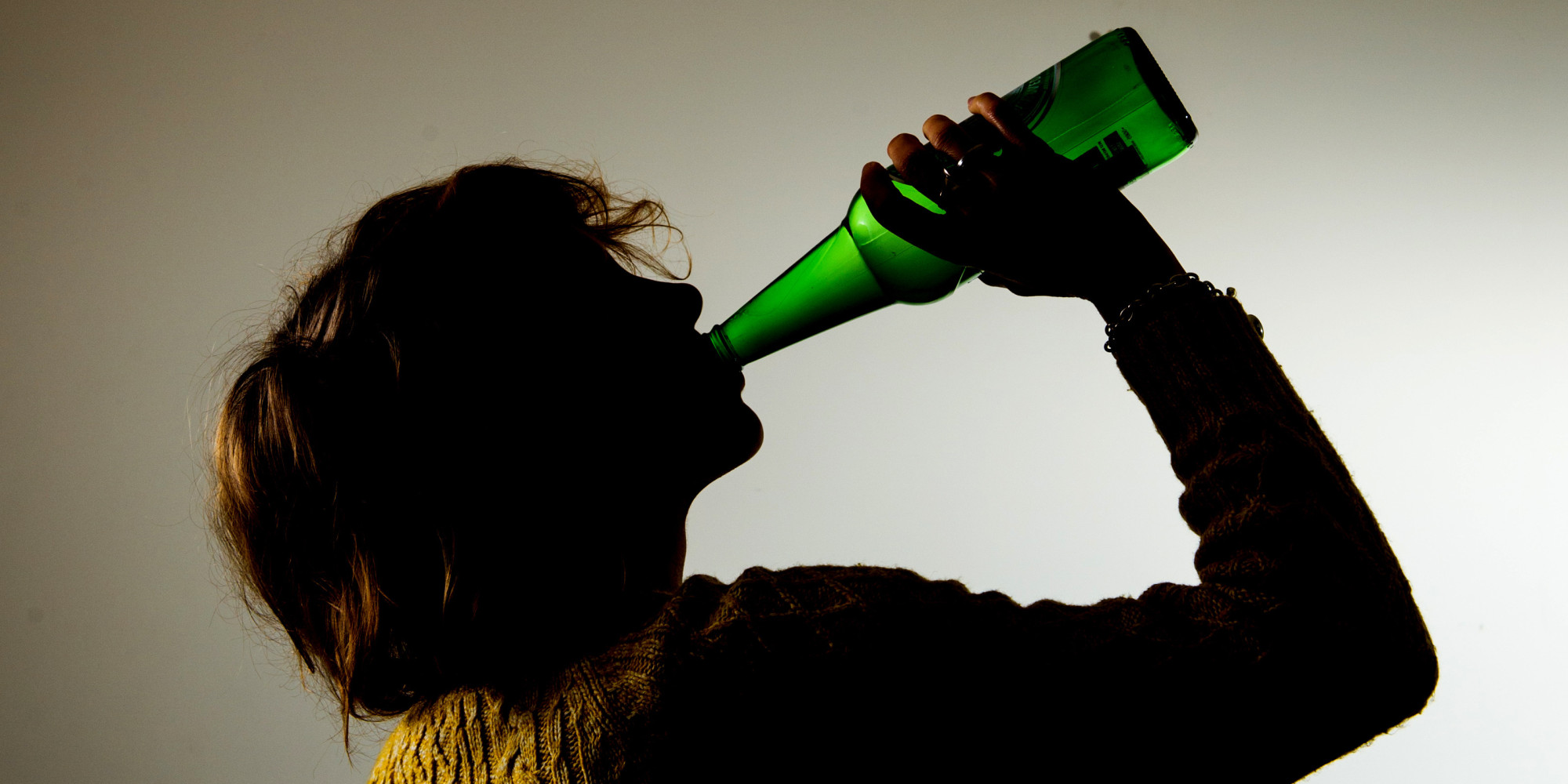 binge drinking must be stopped Forget everything you think you know about how to stop drinking if quitting drinking is a must for drinking by someone else but don't really want to stop.