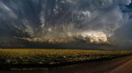 Storm Desktop Wallpaper