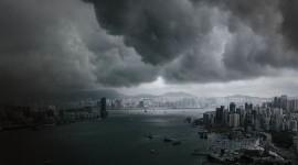 Storm Wallpaper 1080p