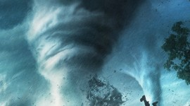 Storm Wallpaper For IPhone