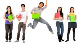 Students Desktop Wallpaper Free