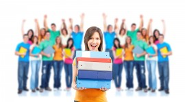 Students Wallpaper Download Free