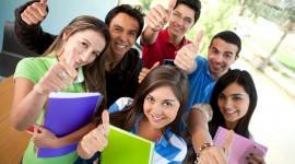 Students Wallpaper HD