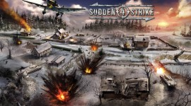 Sudden Strike 4 Best Wallpaper