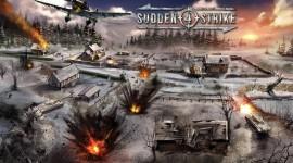 Sudden Strike 4 Best Wallpaper