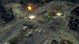 Sudden Strike 4 Picture Download
