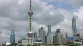 TV Tower Wallpaper High Definition