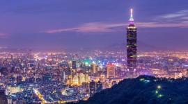 Taiwan Desktop Wallpaper HD
