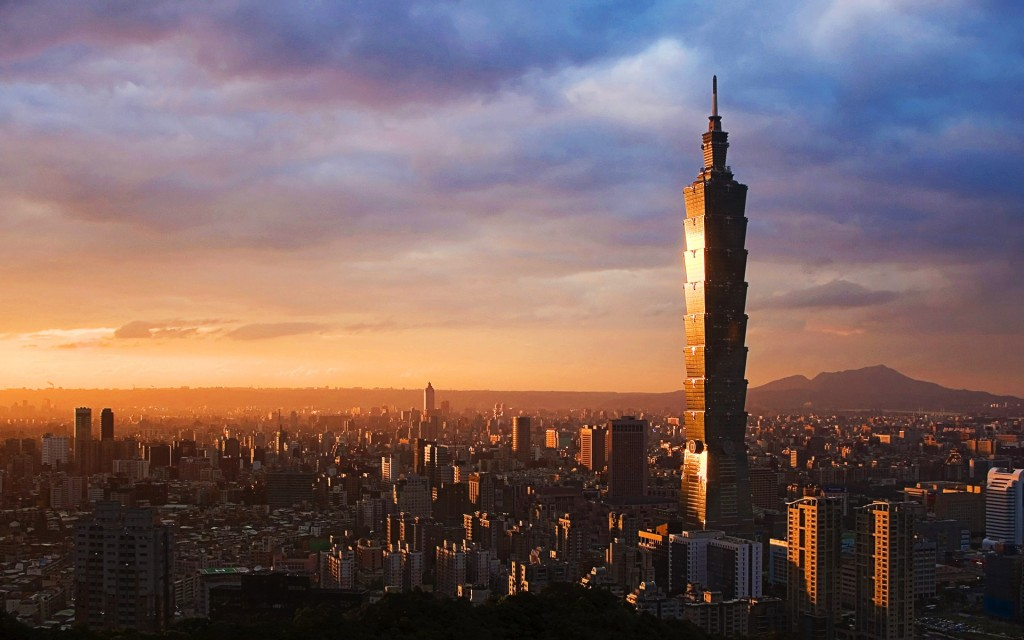 Taiwan wallpapers HD