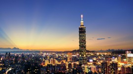 Taiwan Wallpaper
