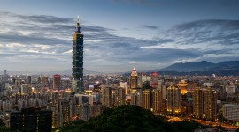 Taiwan Wallpaper Download Free