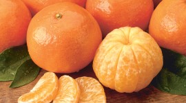 Tangerines Photo Download