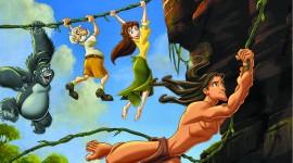 Tarzan Best Wallpaper