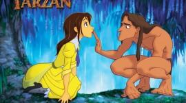 Tarzan Desktop Wallpaper For PC