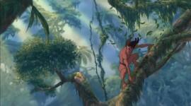 Tarzan Desktop Wallpaper HD