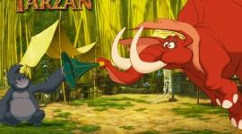 Tarzan Picture Download