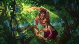 Tarzan Wallpaper 1080p