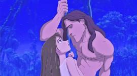 Tarzan Wallpaper For Desktop